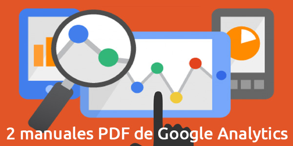 Manuales de google Analytics