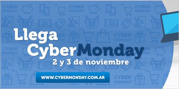 mdinternet ciber monday argentina cace